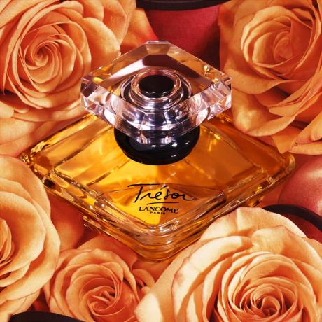兰蔻珍爱香水
