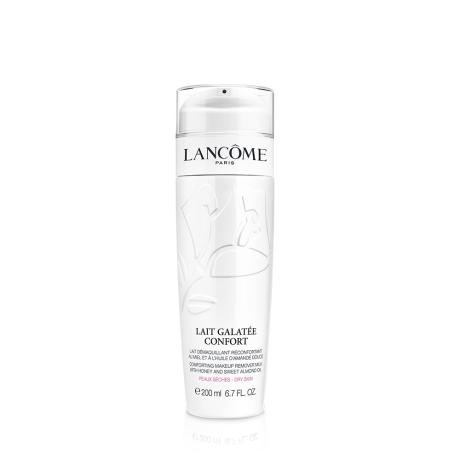蘭蔻新清瀅柔膚卸妝乳