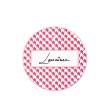 蘭蔻玩色巴黎限量版氣墊空盒  (粉色)